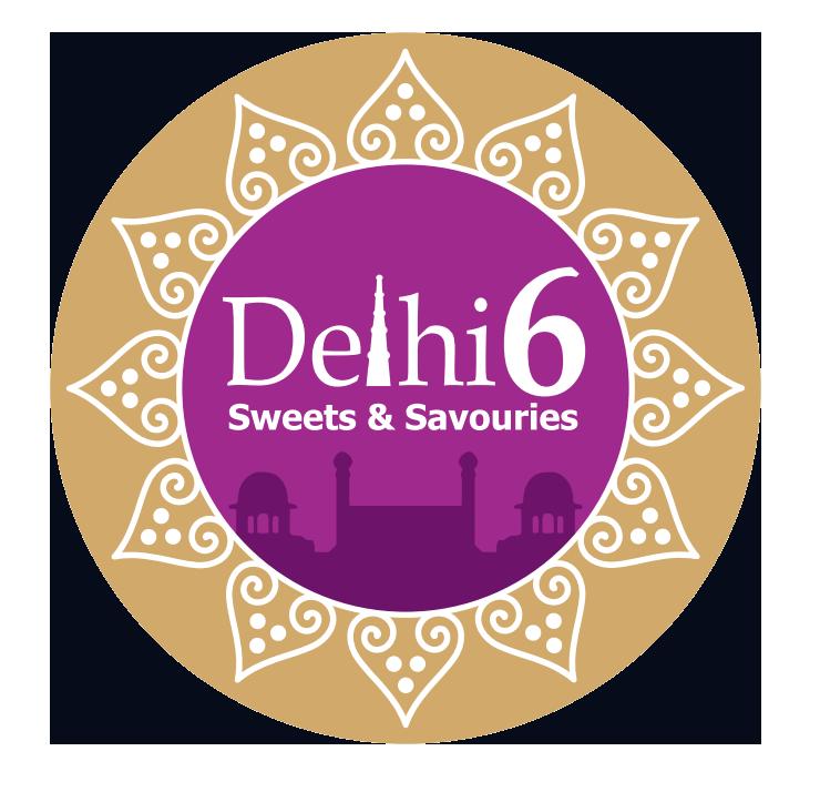 Delhi6 Sweets & Savouries