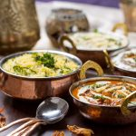 Indian food in Canning vale